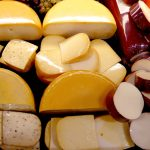 Government Fueling Cheese Addiction